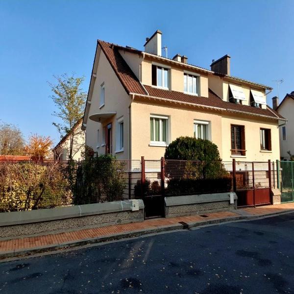 Offres de vente Maison villeneuve le roi 94290