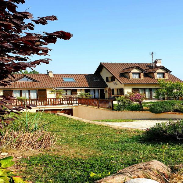 Offres de vente Maison Vigneux-sur-Seine 91270