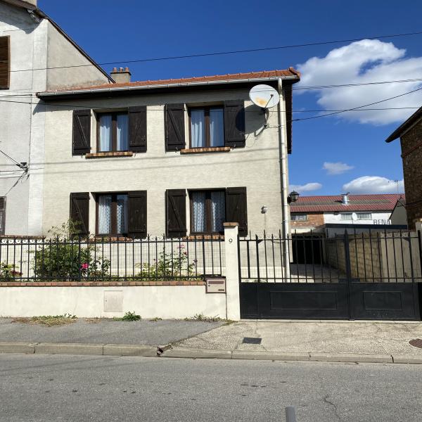 Offres de vente Maison Villeneuve-Saint-Georges 94190