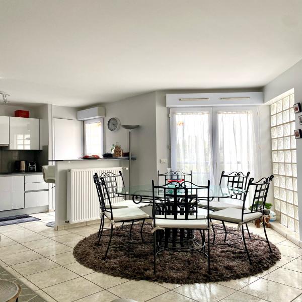 Offres de vente Duplex Ablon-sur-Seine 94480